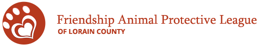 Lorain County Friendship Animal Protective League