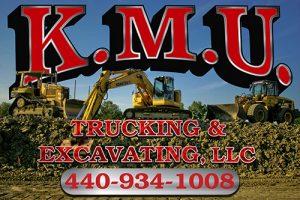 K.M.U. Trucking & Excavating, LLC