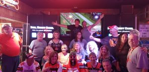 Browns Backers of Elyria #335